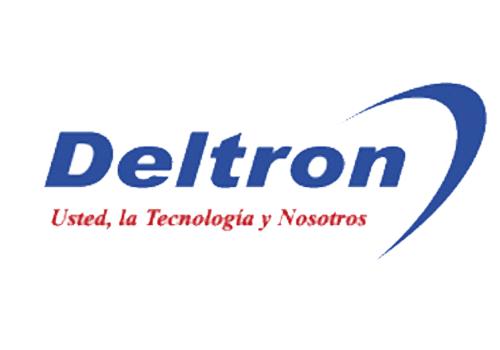 Cliente Deltron Macropolis